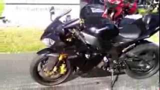 10. Pre-Owned 2004 Kawasaki Ninja ZX-10R at Euro Cycles of Tampa Bay