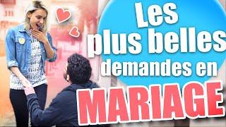Video Les plus belles demandes en mariage - Natoo MP3, 3GP, MP4, WEBM, AVI, FLV Oktober 2017