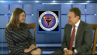 AAHPO Health Series: Interview with Neurologist Dr. Eliz Agopian