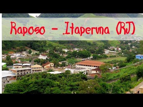 Raposo - Itaperuna (RJ) - Faça um Tour e Conheça seus Principais Atrativos