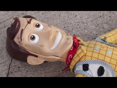 Toy Story 4 Official Movie Trailer