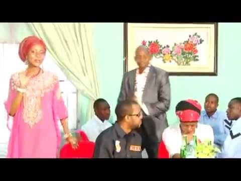GANI GAKA { ZOZO } Hausa Song