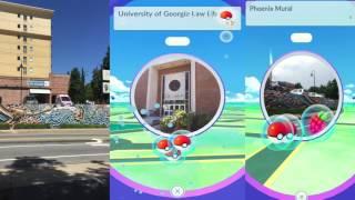 Pokemon Go – video review