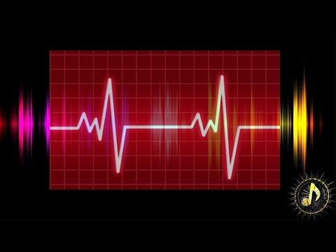 Heart Monitor Failure Sound Effect