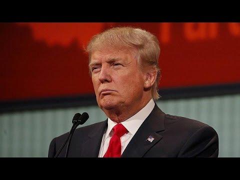 ΗΠΑ: Οδηγεί την κούρσα για το χρίσμα των Ρεπουμπλικάνων ο Ντόναλντ Τραμπ