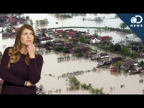 will - Climate change is a hot topic, and sea levels are expected to rise significantly. Which countries are most at risk? Tara is here to discuss which countries are suffer from regular coastal flooding....