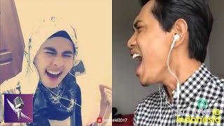Video JUTAAN MATA TERTUJU PADA DUET SPEKTAKULER KHAI BAHAR & MASYITAH MASYA MP3, 3GP, MP4, WEBM, AVI, FLV Juni 2018