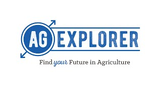 Your Future In Agriculture