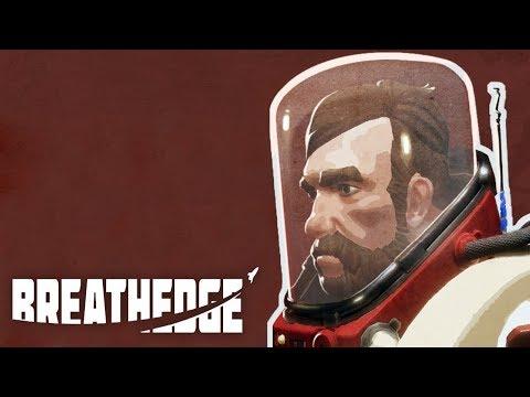 СТРАННЫЕ КИСЛОРОДНЫЕ ШАРИКИ ► Breathedge #2