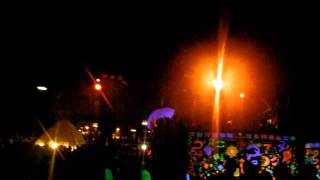 Full Moon Party At Koh Phangan, Thailand