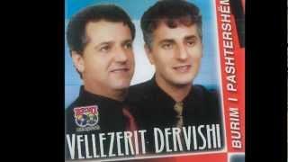 Vellezerit Dervishi - Qante, Lante Vasha HQ 2002 (Official)