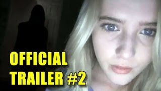 Paranormal Activity 4 Trailer #2 (2012)