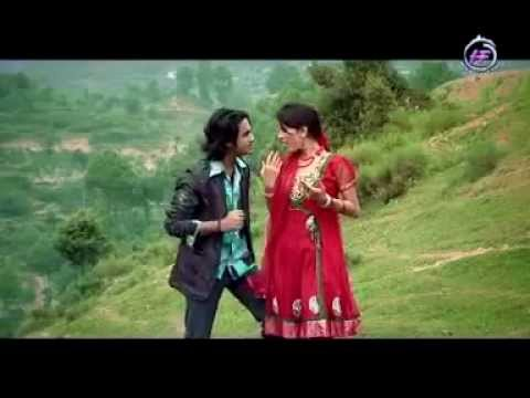 NEW GARHWALI SONG