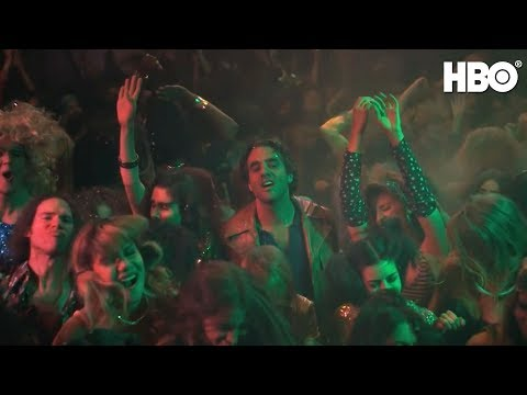 T-5 Days Until The 70's Sex, Drugs, and Rock & Roll in HBO's VINYL!!