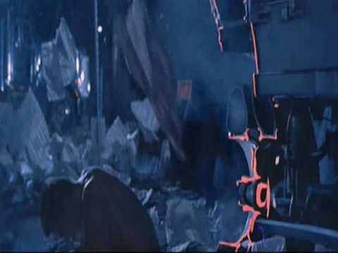 Fear Factory: Edgecrusher UaM (Apocalypse Anthology) (видео)