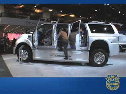 Alton Truck Company Kelley Blue Book S First Look Action News