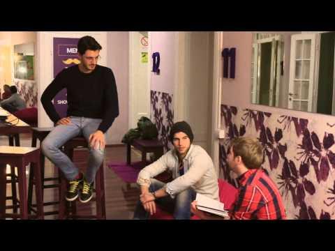 Video of Belgrade Modern Hostel