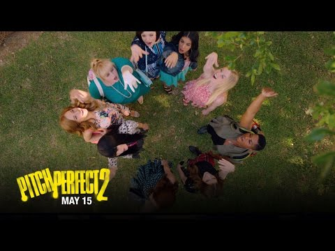 Pitch Perfect 2 (TV Spot 5)