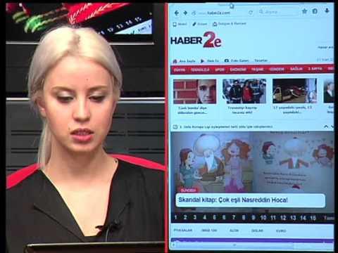 HABER 2E İnternet Haberleri - 01 Mart 2016