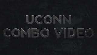 UCONN Melee Combo Video 2014-15