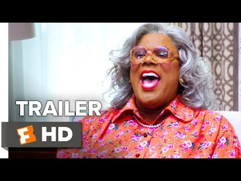 Tyler Perry's Boo 2! A Madea Halloween Teaser Trailer #1 (2017) | Movieclips Trailers