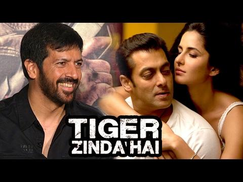 Video Tiger Zinda Hai Has Same Characters But Different Story, Says Kabir Khan download in MP3, 3GP, MP4, WEBM, AVI, FLV January 2017