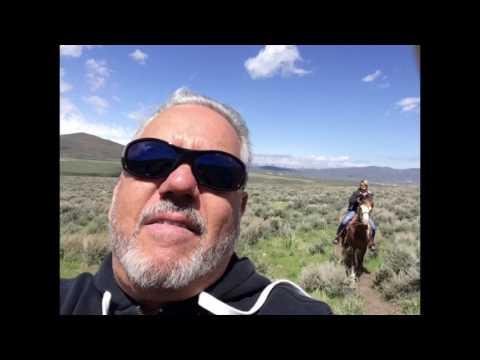 Horseback on Park City