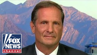 GOP Rep. Stewart dissmisses second whistleblower: 'Why should I care?'