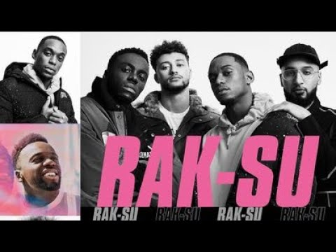 Rak-Su Interview: The Backstory of Their Come Up Before X-Factor  (Part 1)