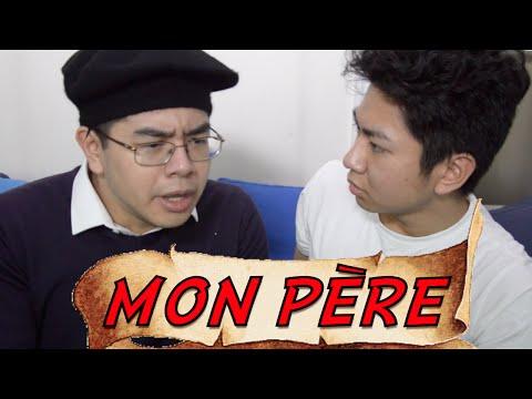 Video MON PÈRE - LE RIRE JAUNE download in MP3, 3GP, MP4, WEBM, AVI, FLV January 2017