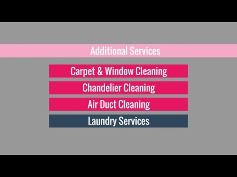 SECUR-A-MAID House Cleaning Maid Service Buford GA Residential and Commercial Securamaid