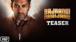 Bajrangi Bhaijaan – Official Teaser | Salman Khan, Kareena Kapoor Khan, Nawazuddin Siddiqui