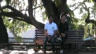 Bondan prakoso ft fade2black - kita selamanya (video cover version by DKM 02 Samarinda).wmv