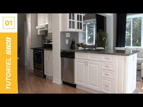 comment modifier armoire melamine la r ponse est sur. Black Bedroom Furniture Sets. Home Design Ideas