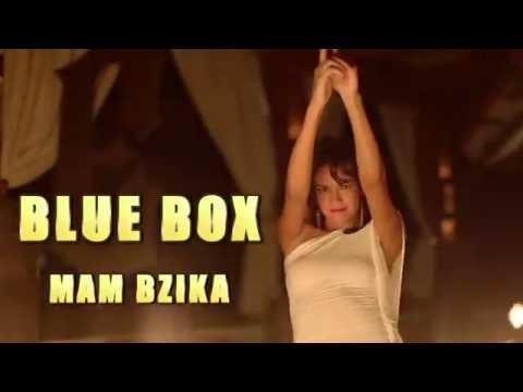BLUE BOX - Mam bzika (audio)