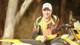 5. MXTV Bike review - 2011 Suzuki RMX450Z