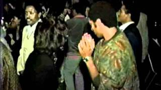 Hiruth Girma 1st Appearance In Los Angeles 1988 Part 2.avi