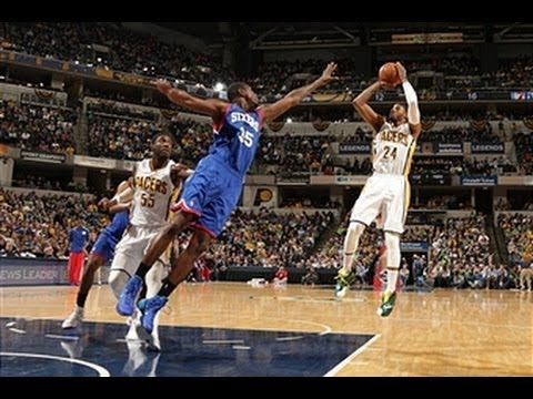 17th - Check out the Top 10 from March 17th, highlighted by a ridiculous dunk by Gerald Green. Visit nba.com/video for more highlights. About the NBA: The NBA is th...