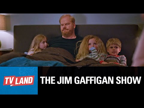 The Jim Gaffigan Show 2.11-2.12 Preview