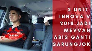 Download Video INTERIOR MEWAH INNOVA V 2018 KARYA CLASSIC CAR INTERIOR MP3 3GP MP4