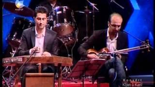 Konserti Kijan&Kani La Slemani Kurdistan - Kurdish Consert