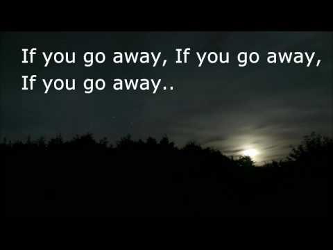 , title : 'Julio Iglesias If You go away Lyrics'