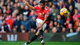 Video Marcus Rashford - Skills Show ● Magic Dribbling, Speed and Goals ● Big Talent MP3, 3GP, MP4, WEBM, AVI, FLV Juni 2019
