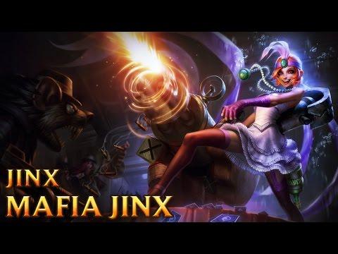 Mafia Jinx - Jinx Mafia