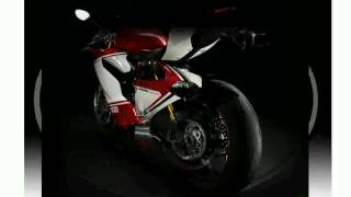 1. 2013 Ducati Panigale 1199 S Tricolore - Info and Specification