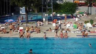 Bazen Tašmajdan - Swimming Pool, Belgrade, Serbia