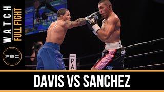Video Davis vs Sanchez FULL FIGHT: Dec. 18, 2015 - PBC on Spike MP3, 3GP, MP4, WEBM, AVI, FLV November 2018