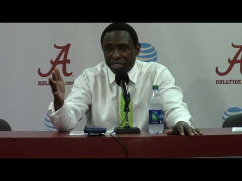 Avery Johnson talks free throws, ugly games after Missouri win