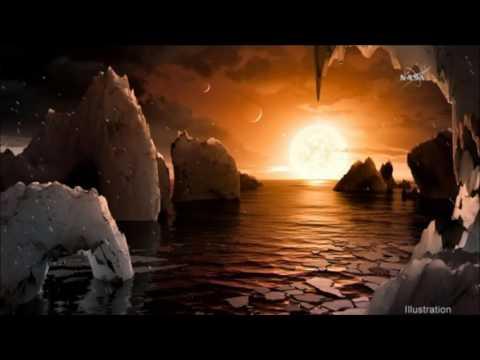 Detectansistema estelar con planetas similares a la Tierra