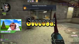 """Some stream highlights of recent clips of mine :)Follow My Twitter! ..............► http://bit.ly/2hDYyAVTwitch.tv Live Stream!..............► http://bit.ly/2hQow8vSetup/Bunnyhop Gear!..............► http://amzn.to/2j87aEwEsports ESEA Profile!..............► http://bit.ly/2j3DKmMhttp://bit.ly/lolyouLoot LootMarket - A safe place to sell and buy CS:GO skins for real money. With lesser fees than OPSkins and better support.(Less Fees with my code """"lolyou"""") Dinosower Steam Community........► http://bit.ly/2hDX1uRDinosower Facebook Community........► http://bit.ly/2iOAvQU● Music Released and Provided by Tasty ● Song Title: Snail's House - Ma Chouchoute● Music Video: https://youtu.be/5lVOzOBcrm0● Label Channel: http://youtube.com/TastyNetwork● Album Download: http://tasty.network/001albumThank you dara for the funny dank editing :Dhttps://www.youtube.com/daraedits"""